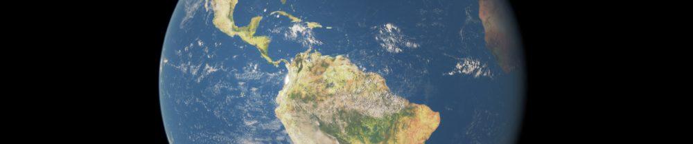 Études des relations internationales et du global